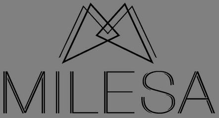 Логотип Милесы